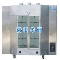 双层果木碳保温烤鸭炉,烤鸭机,北京烤鸭机器