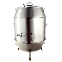 烤鸡炉|单层叠式烤鸡炉|双层叠式旋转烧烤炉|全电旋转烤鸡炉价