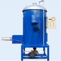 EPS半自动定量预发泡机(河北辛集市耿占泡沫机械|发泡机|切