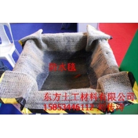 GCL膨润土防水垫
