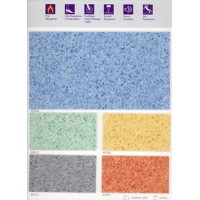 长沙PVC塑胶地板