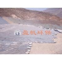 垃圾填埋场防渗、垃圾处理防渗、垃圾堆放防渗、盈帆防渗膜、防渗