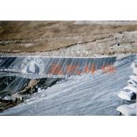 垃圾填埋场防渗、垃圾处理防滲、垃圾堆放场防渗、盈帆防渗膜、