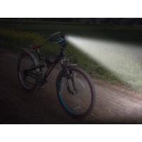 自行车发电LED车灯