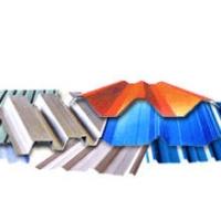 大通鋼業-彩鋼瓦