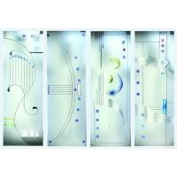 厦门艺术玻璃/厦门艺术玻璃定制/厦门艺术玻璃安装 盛达
