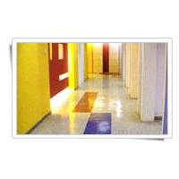 科鑫塑胶地板-美国阿姆斯壮塑胶地板-商用块材