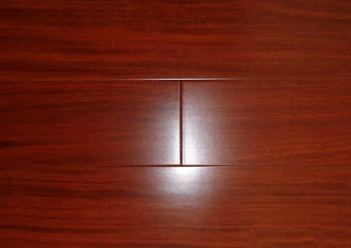 美佳福-实木地板-圆盘豆