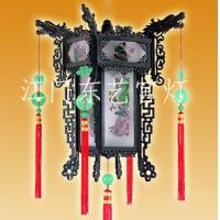 中式宫灯 古典宫灯 吊灯G134L