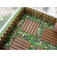 台州防腐木-防腐木户外地板