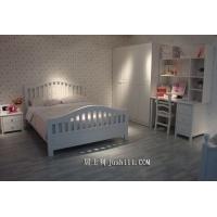 A201兒童家具/ 成套家具/床頭柜/衣柜/書柜
