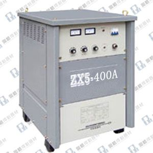 X5系列晶闸管直流弧焊机的详细介绍,包括ZX5系列晶闸管直流弧焊图片