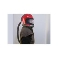 安全头盔防护服