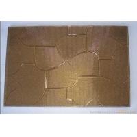 生产七巧板百叶窗玻璃,七巧板压花压延玻璃及浮法玻璃生产线