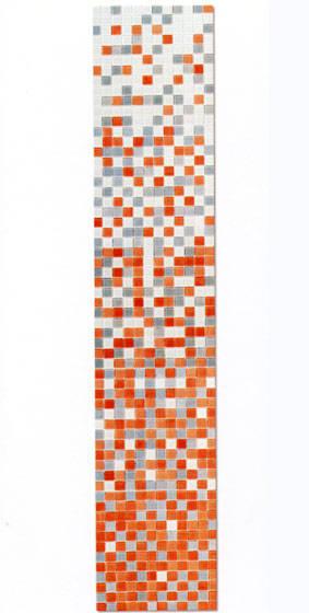 德美建材-陶瓷-水晶马赛克-渐变系列