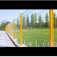 苏州喷塑护栏 道路护栏