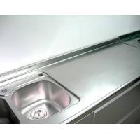 南京水槽-宏仕达厨房设备-不锈钢水槽