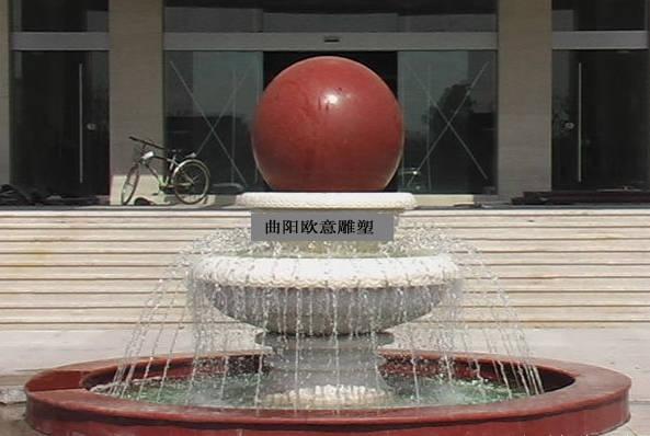 喷泉fz-004 - 欧意雕塑