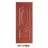 南京室内门-邦坤室内门-BK137柚木