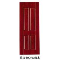 南京室内门-邦坤室内门-深拉-BK163红木