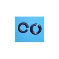 电动车控制器外壳硅胶垫出线圈,橡胶垫