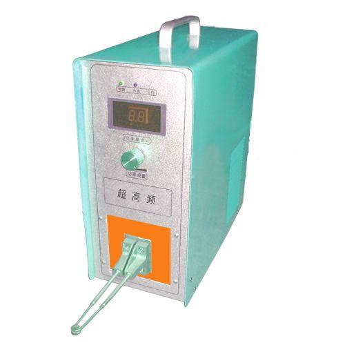 建全超高频焊接设备   有效期 长期 类 别 电工电气 - 电源 - 逆变器