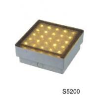 铝压铸S5200方形槽LED等