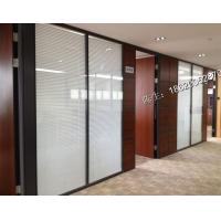 深圳办公室玻璃隔墙