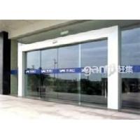 上海静安区北京西路自动门维修压铸铝合金连接安装5093037