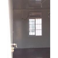 福州柜族住人集装箱 便捷的集装箱  3*6米集装箱带空调