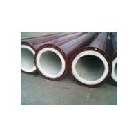 居民饮用水用内外涂塑钢塑复合管 内外涂环氧消防钢管