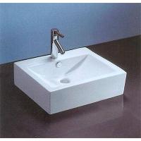 罗芬卫浴-洗脸盆系列 R8150(台上盆)