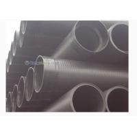 HDPE双壁缠绕排水管