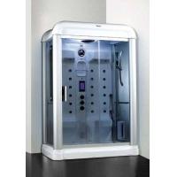吉美卫浴-电脑蒸气房系列-豪华蒸气房