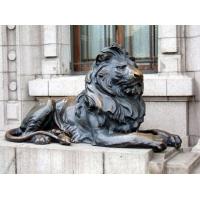 石狮子,天安门狮,电信门狮