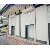 防护窗、防盗窗、隐形防护窗,卷帘窗
