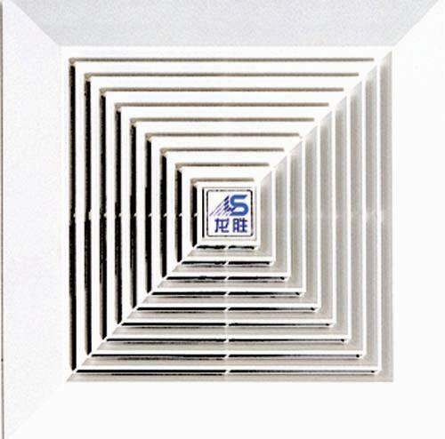 天花板管道式换气扇图片