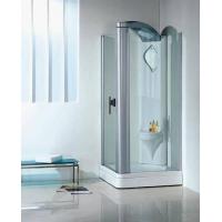 浪鲸洁具-淋浴房系列-豪华淋浴房