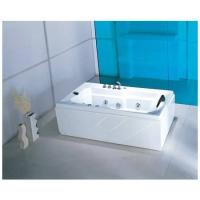 浪鲸洁具-按摩系列-按摩浴缸