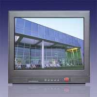 监视器(防盗报警\闭路监控\\可视对讲系统\\停车场智能管理