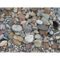 鹅卵石,砾石