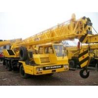 上海青浦供应徐工8吨二手吊车 徐工16吨吊车