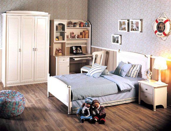 Y-单身套房C(床+C单身书房组