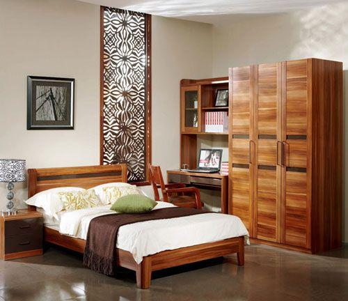 Z-A单身床+床头柜+B单身组合