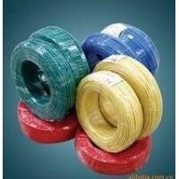 厦门宝胜电器装备用线 扁电线橡套软电缆 塑料线橡皮线
