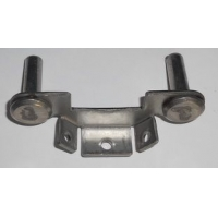 304不锈钢冲压件 INNER GEAR