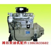 潍坊柴油机4100系列
