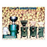 義典包裝食品機械—分離式磨漿機