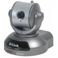 无线网络摄像机DCS-5220