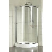 推拉淋浴房